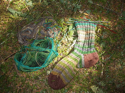 GreenKnitting