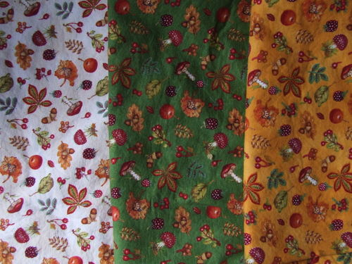 MushroomFabrics