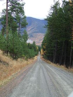 FoothillsRoad