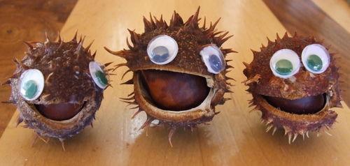 Chestnutties