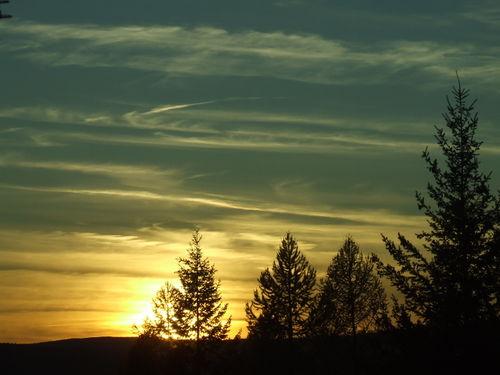 SunsetDownsRoad