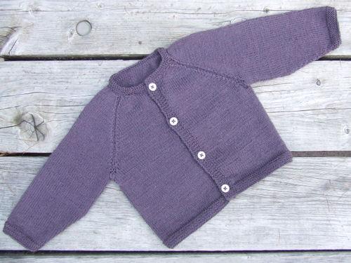Sharisse'sBabySweater