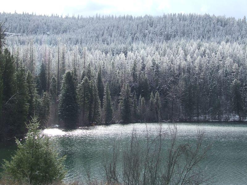 Malarchy lake