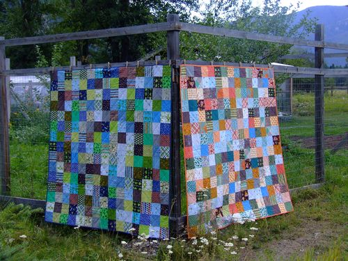 Boys'Quilts