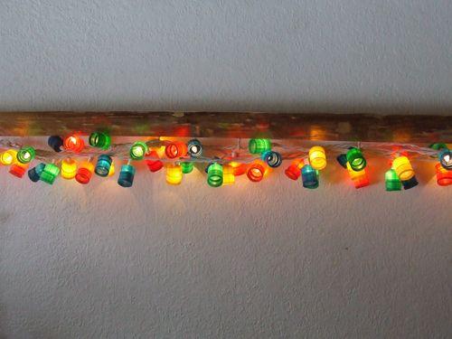 Lantern string 2