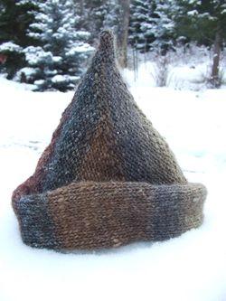 Erik's hat