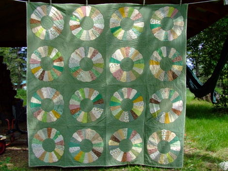 Fourthquilt