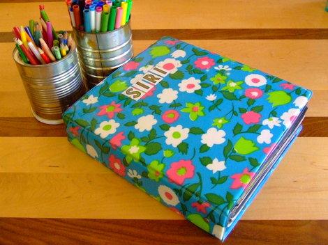 Notebookfromnana