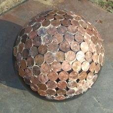 Pennycoveredball