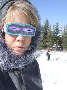 Inuitgogglesme