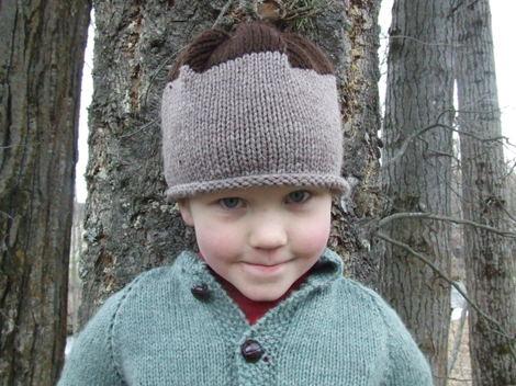 Einsquirrelsweater