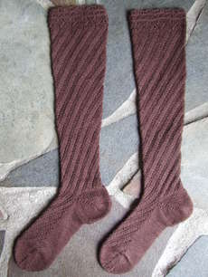 Patons Free Knitting Patterns For Babies : Knitting Iris: Spiral Boot Socks