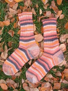 Autumnsocksfinished