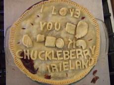 Chuckleberrypie