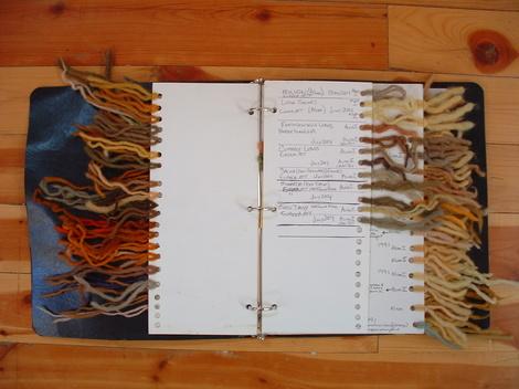 Dyerecordnotebook