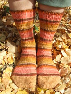 Firstoctobersockson