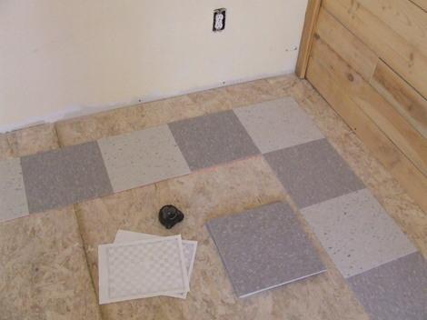 Floorbefore