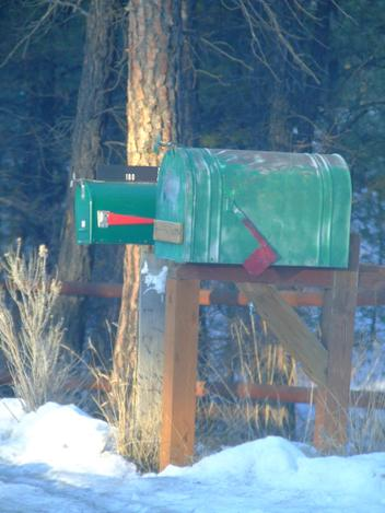 Greenredmailboxes