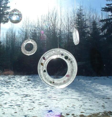 Icesuncatchers