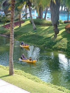 Kayakingthegrounds