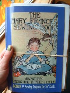 Maryfrancessewingbook