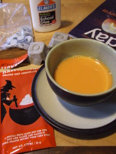 Orangecocoa