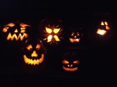 Pumpkinfaces