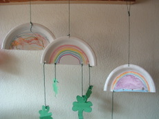 Rainbowmobiles