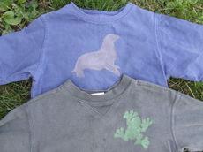 Sealfrogstencil