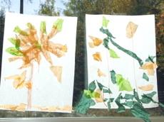 Tissuepapertrees