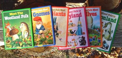 Woodlandfolkbooks
