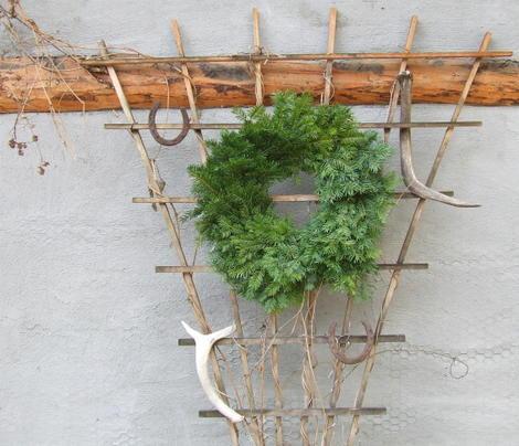 Wreathplain