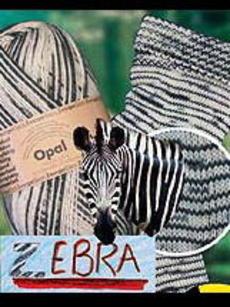 Zebrayarn