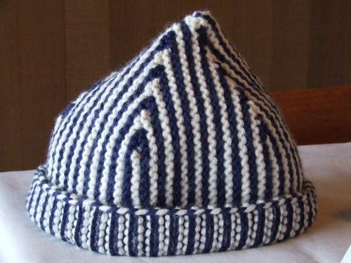 Erik's Tychus Hat