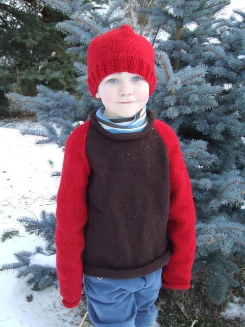 E's Rollneck Sweater