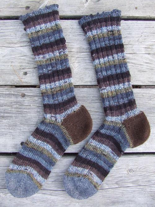 Karin's Socks