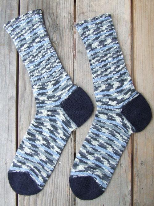 Uncle Bryan's Socks