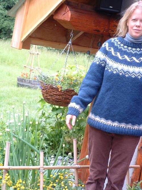 Lopi Icelandic Sweater