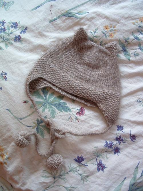 Mama Cat Hat
