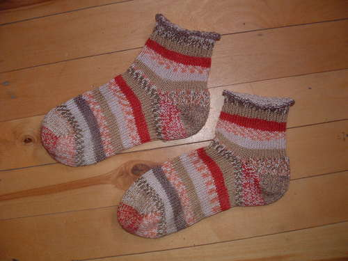 Meilenweit Cotton Fun Socks
