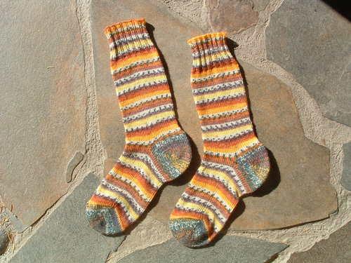 Opal Brazil Socks