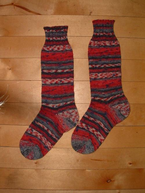Opal Musica Socks