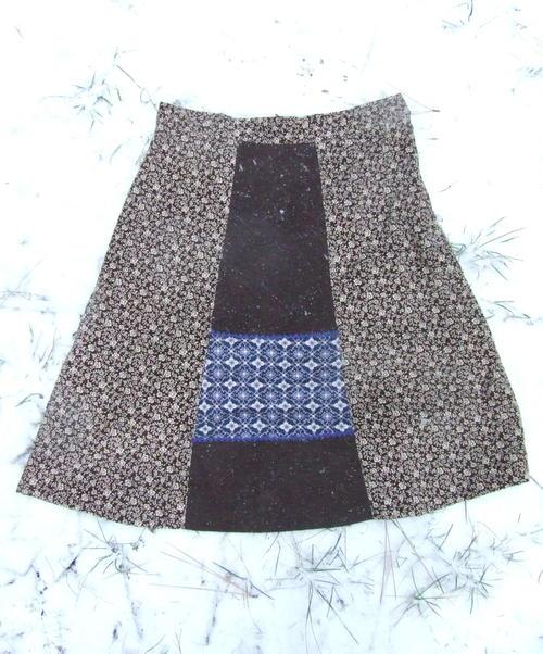 Gnome skirt