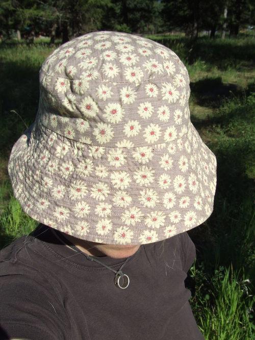 First Lotta Hat