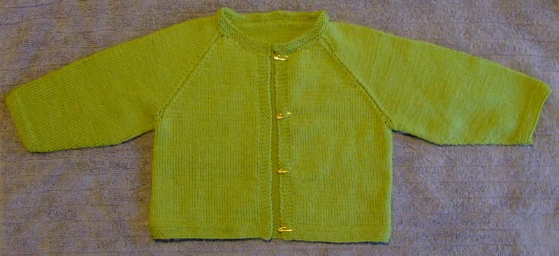 3c2a0f5243618 Knitting Iris  Rosebud Cardigan  how to.